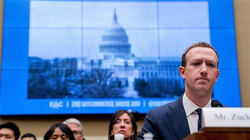What the FTC's Crackdown on Facebook Means for User Data   WSJ