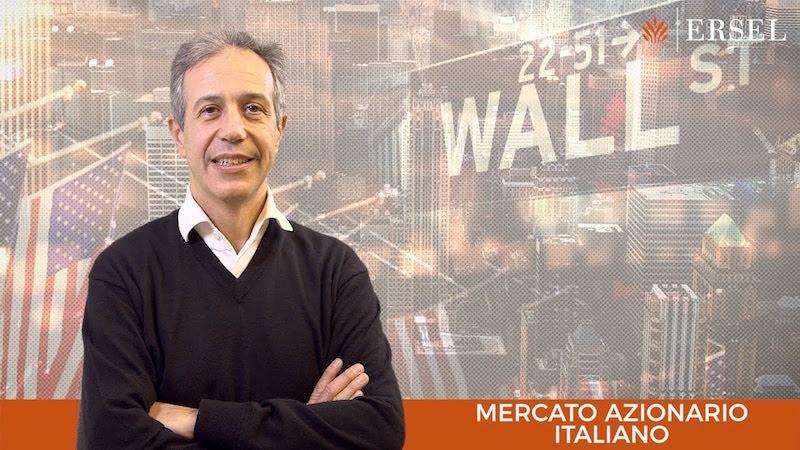 Mercati azionari italiani. La view di Ersel a fine novembre 2019
