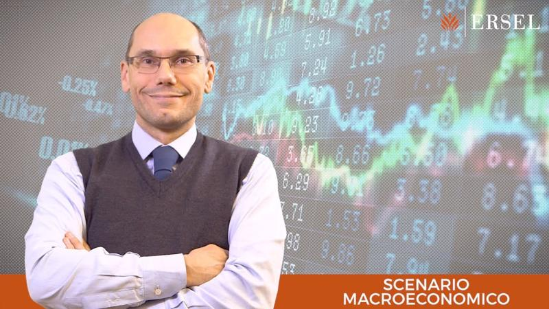 Mercati. Lo Scenario Macroeconomico di Ersel a fine novembre 2019