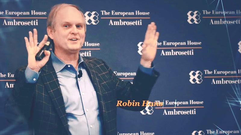 Futuro. Come sarà? Il Global Forum di TEH Ambrosetti