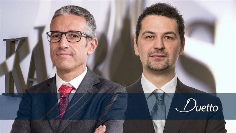 Mercati finanziari. Gli effetti delle nuove politiche monetarie | Kairos Partners SGR