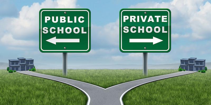 Educazione privata. E' un bene per la società? | The Economist