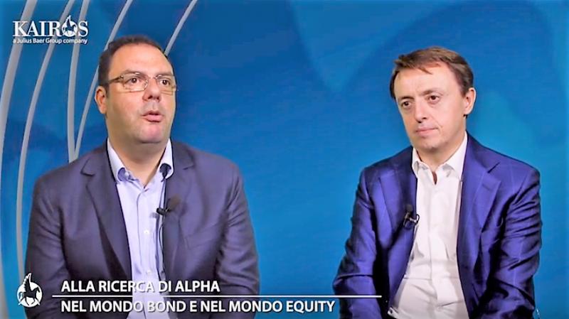 Mercati. Alla ricerca di alpha nel mondo bond e nel mondo equity | Kairos Partners SGR
