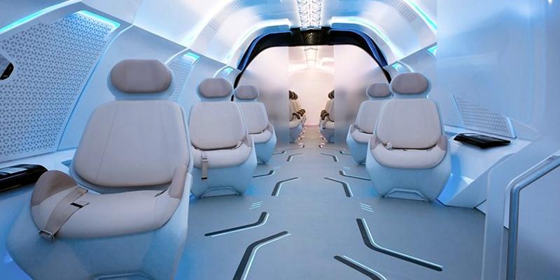 Innovazione. Come viaggerà la gente in futuro? | The Economist