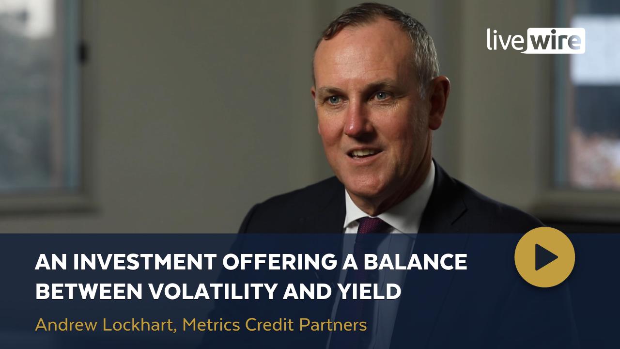 Un investimento che offre un equilibrio tra volatilità e rendimento   Livewire