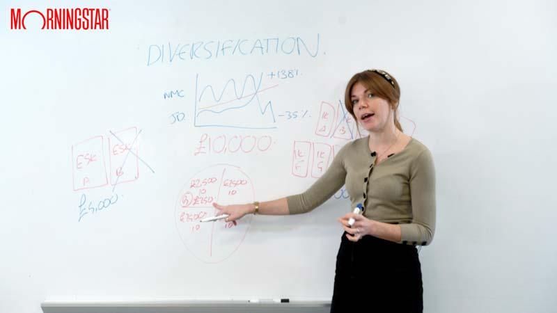 Che cos'è la diversificazione? | Morningstar UK