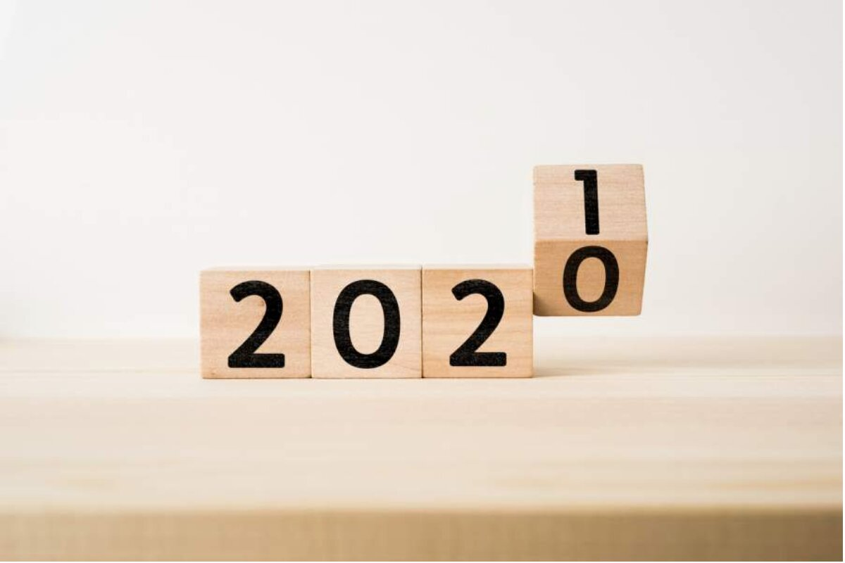2020: Un anno in rassegna