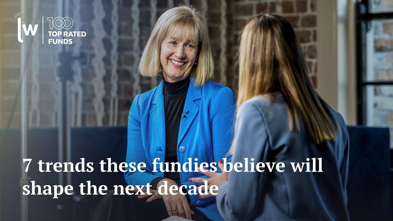 7 tendenze che questi fondi credono che plasmeranno il prossimo decennio | LiveWire