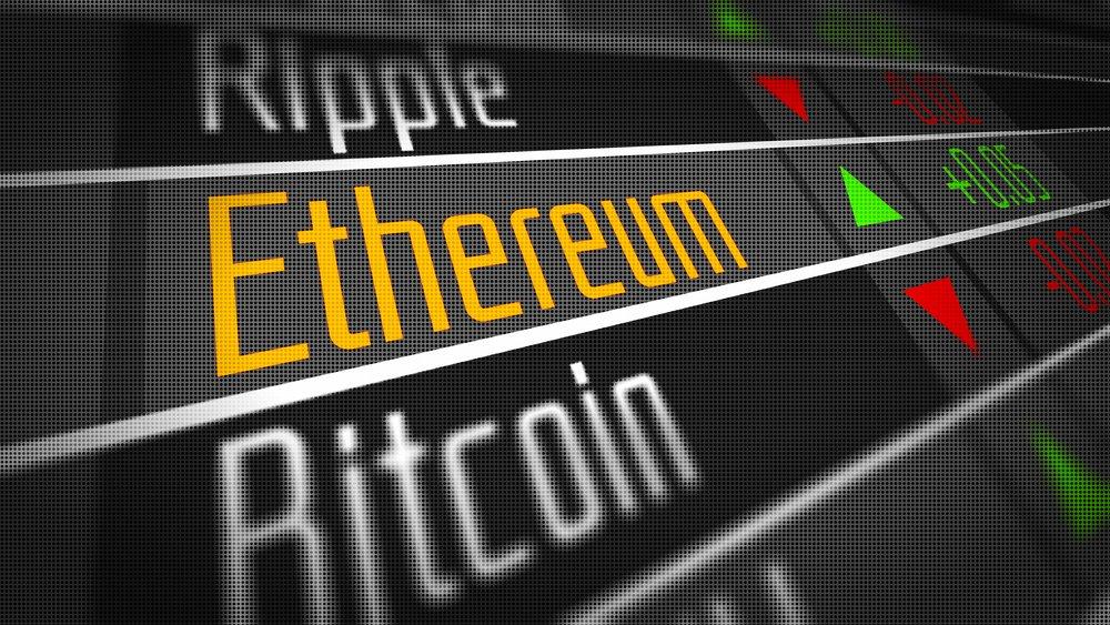 Motivi per cui Ethereum ha valore intrinseco   Bloomberg