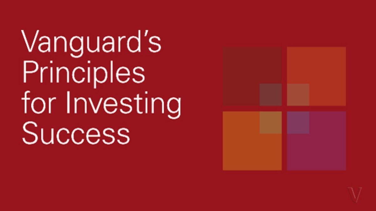Principi per il successo negli investimenti | Vanguard
