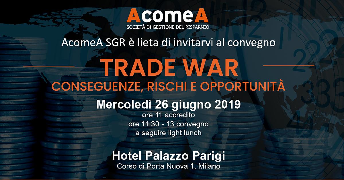 visual evento AcomeA_trade war