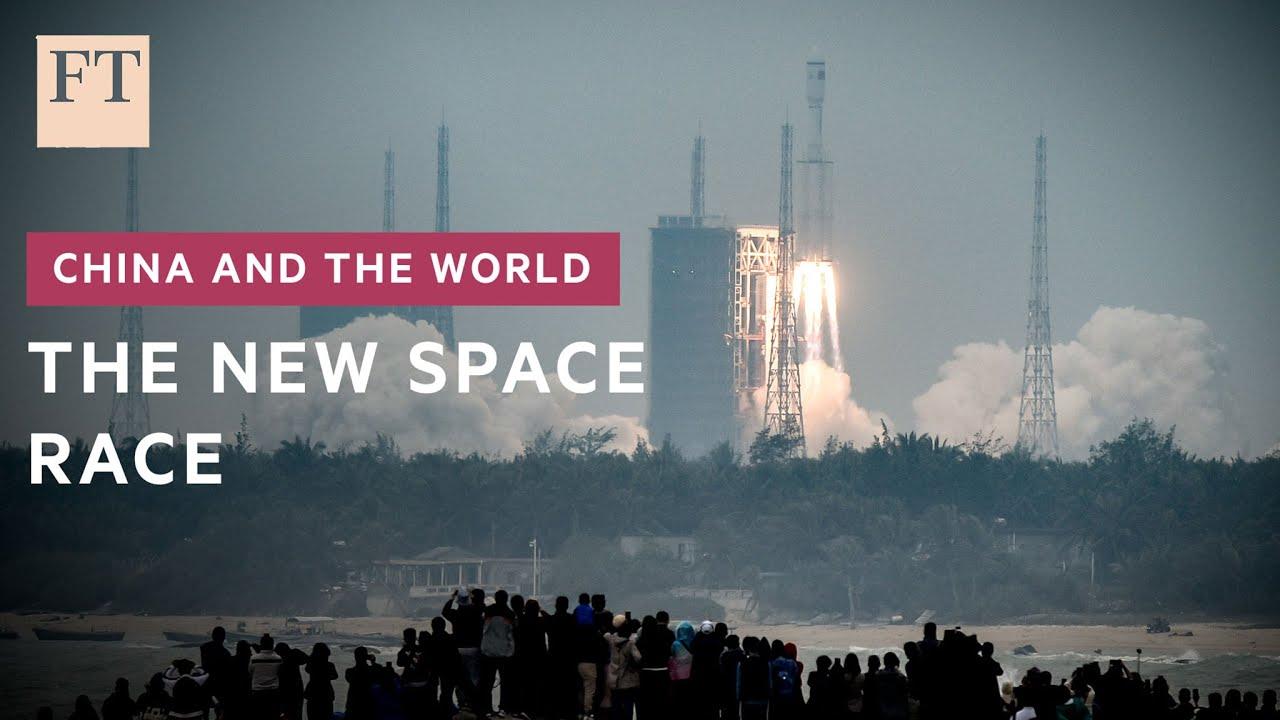 Cina, Russa e la nuova corsa allo spazio | FT