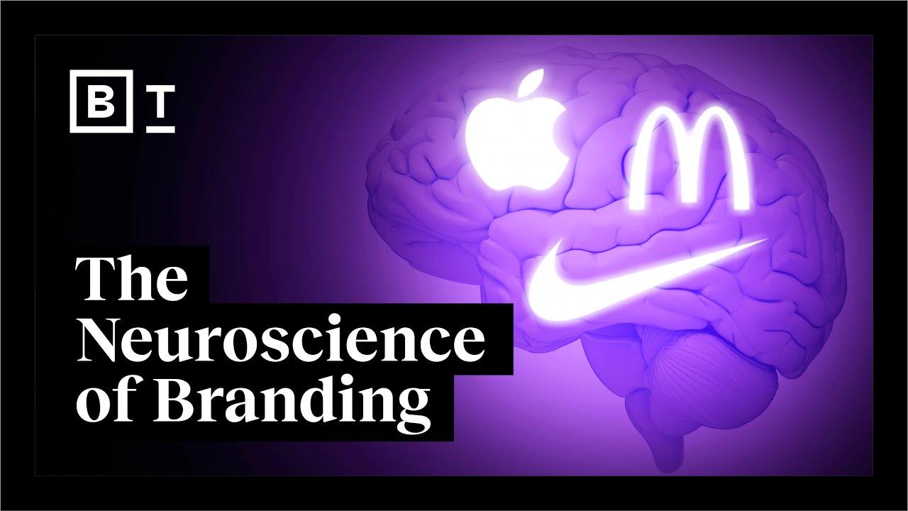 Come Apple e Nike hanno marchiato il vostro cervello   Big Think