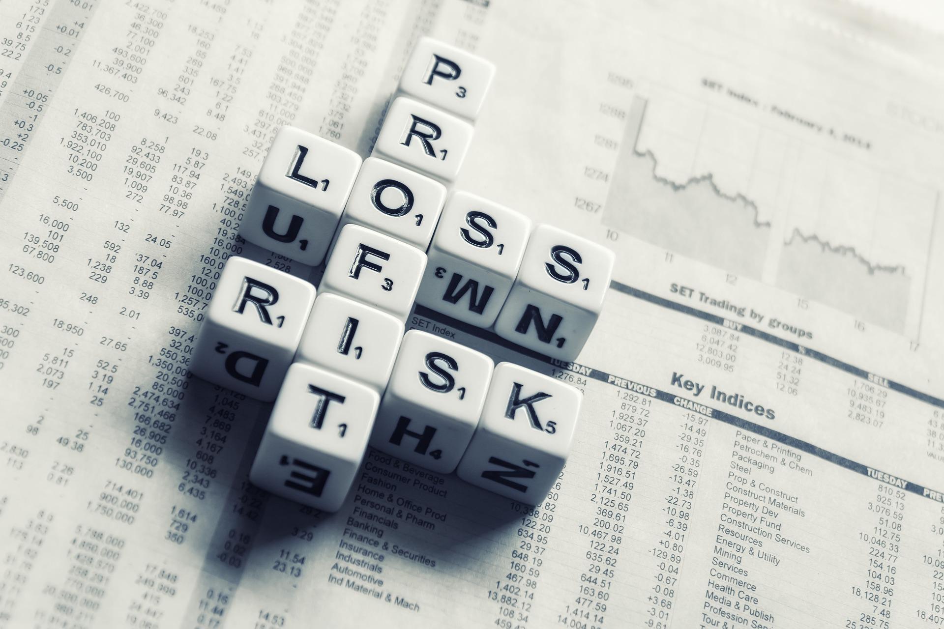 Rischi finanziari e rischi puri   ConTEmplata