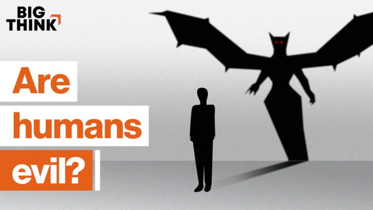 Gli esseri umani sono malvagi? Rutger Bregman sulla 'teoria delle faccette' | Big Think