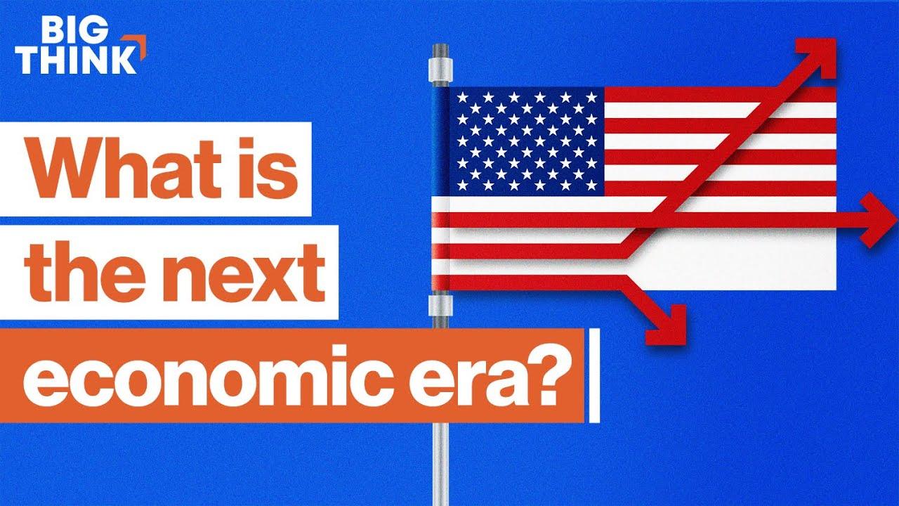 L'era neoliberale sta finendo. Cosa viene dopo? | Big Think