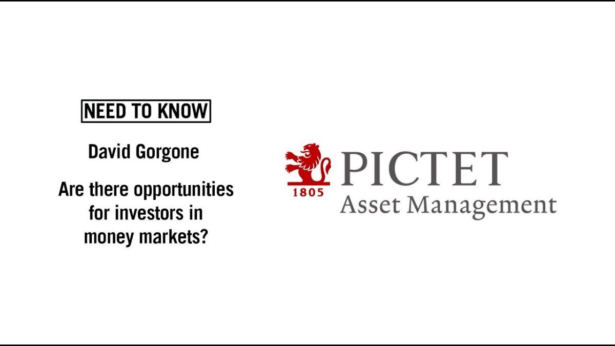 Ci sono opportunità per gli investitori nei mercati monetari? | Pictet AM