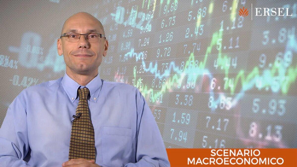 Mercati. Lo scenario macroeconomico di Ersel