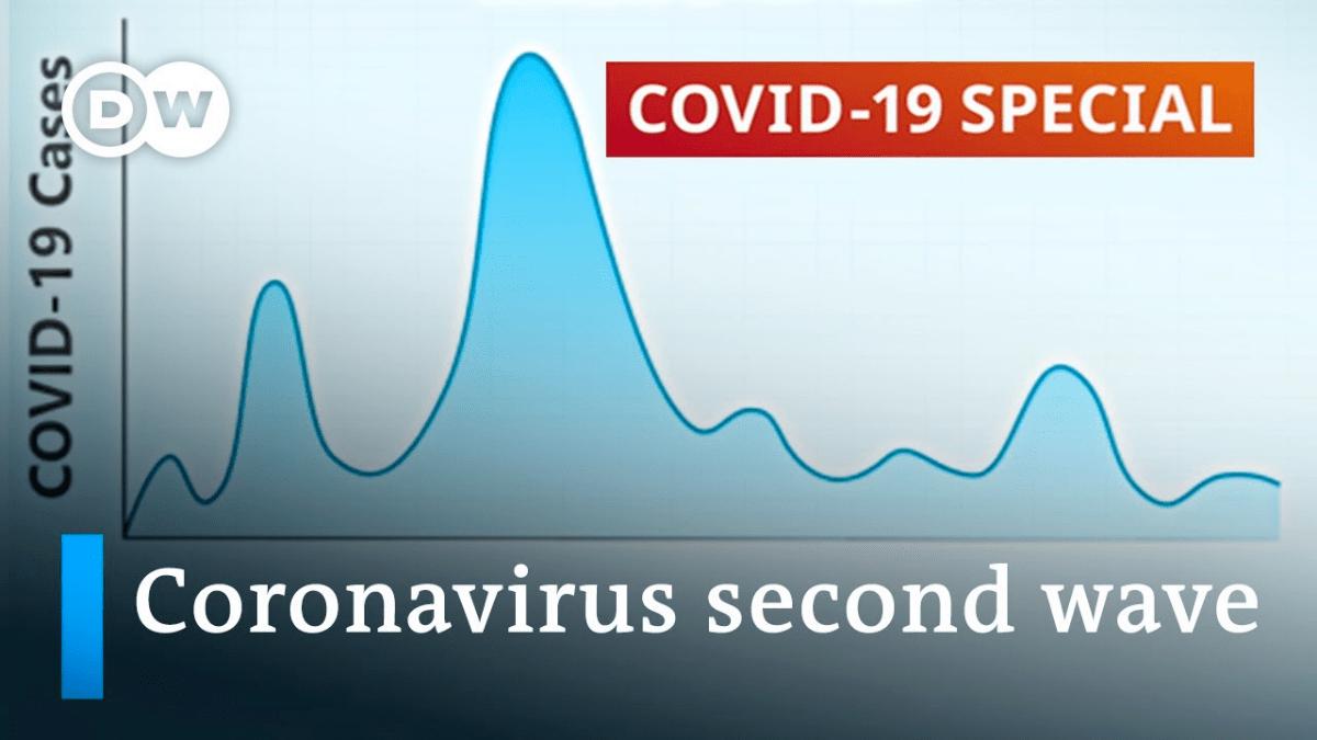 A cosa assomiglierebbe una seconda ondata di infezione? | CNBC