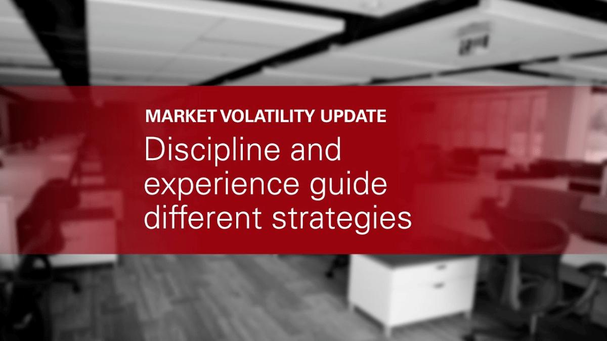 Obbligazioni e fondi obbligazionari durante la volatilità dovuta al coronavirus | Vanguard