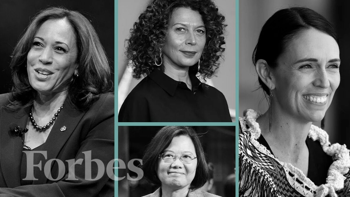 All'interno della lista delle donne di potere del 2021 | Forbes