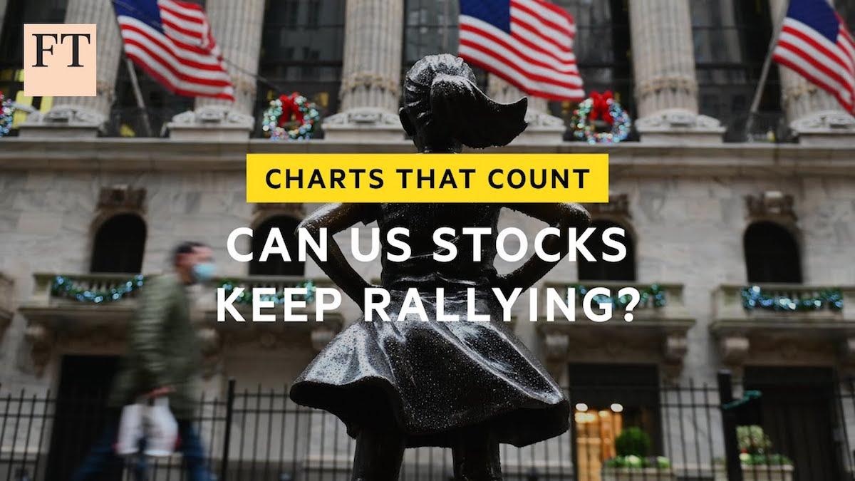 I mercati internazionali possono superare l'S&P 500? | FT