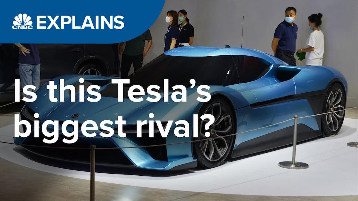E' Nio il maggior rivale di Tesla? | CNBC