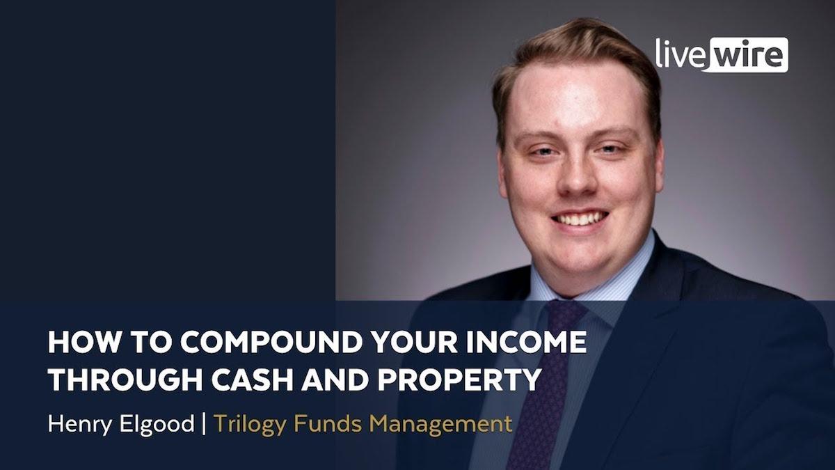 Come comporre il proprio reddito attraverso contante e proprietà