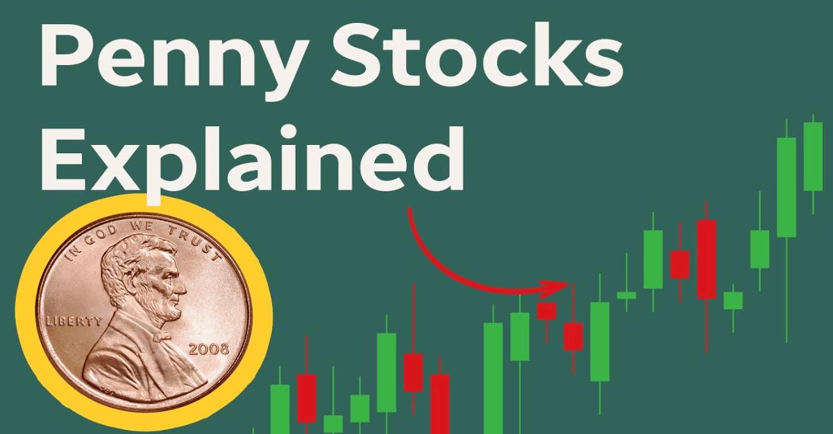 Penny stock, micro aziende e azioni OTC spiegate | TD Ameritrade