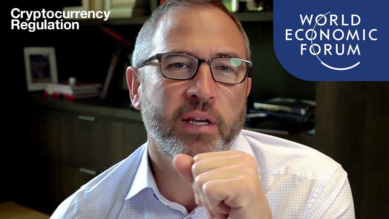 Regolamentazione equilibrata delle criptovalute: una discussione tra industria e regolatori   World Economic Forum