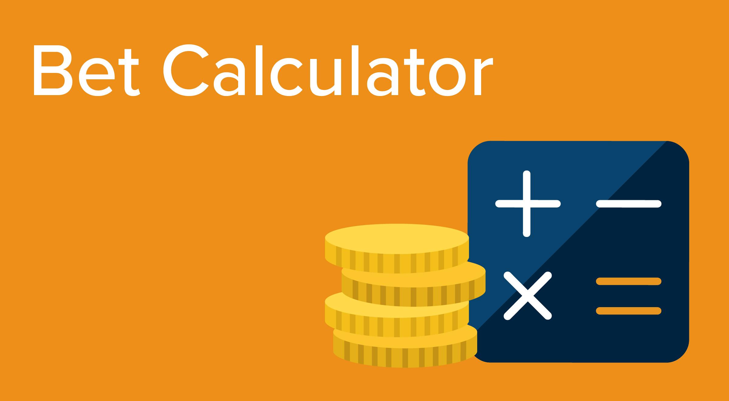 racing betting calculator