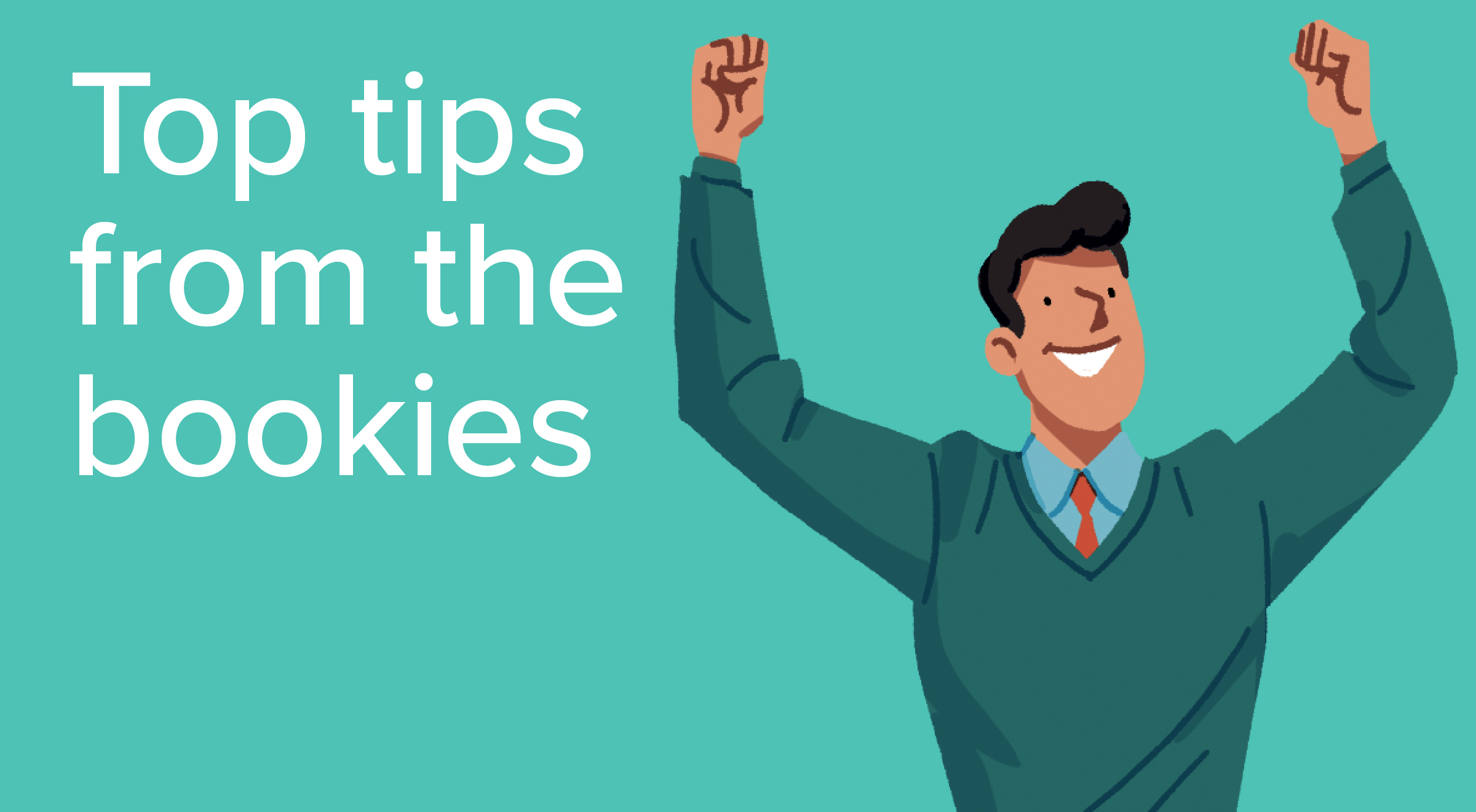 Betting tips from a Bookmaker - Guide to Horse Racing