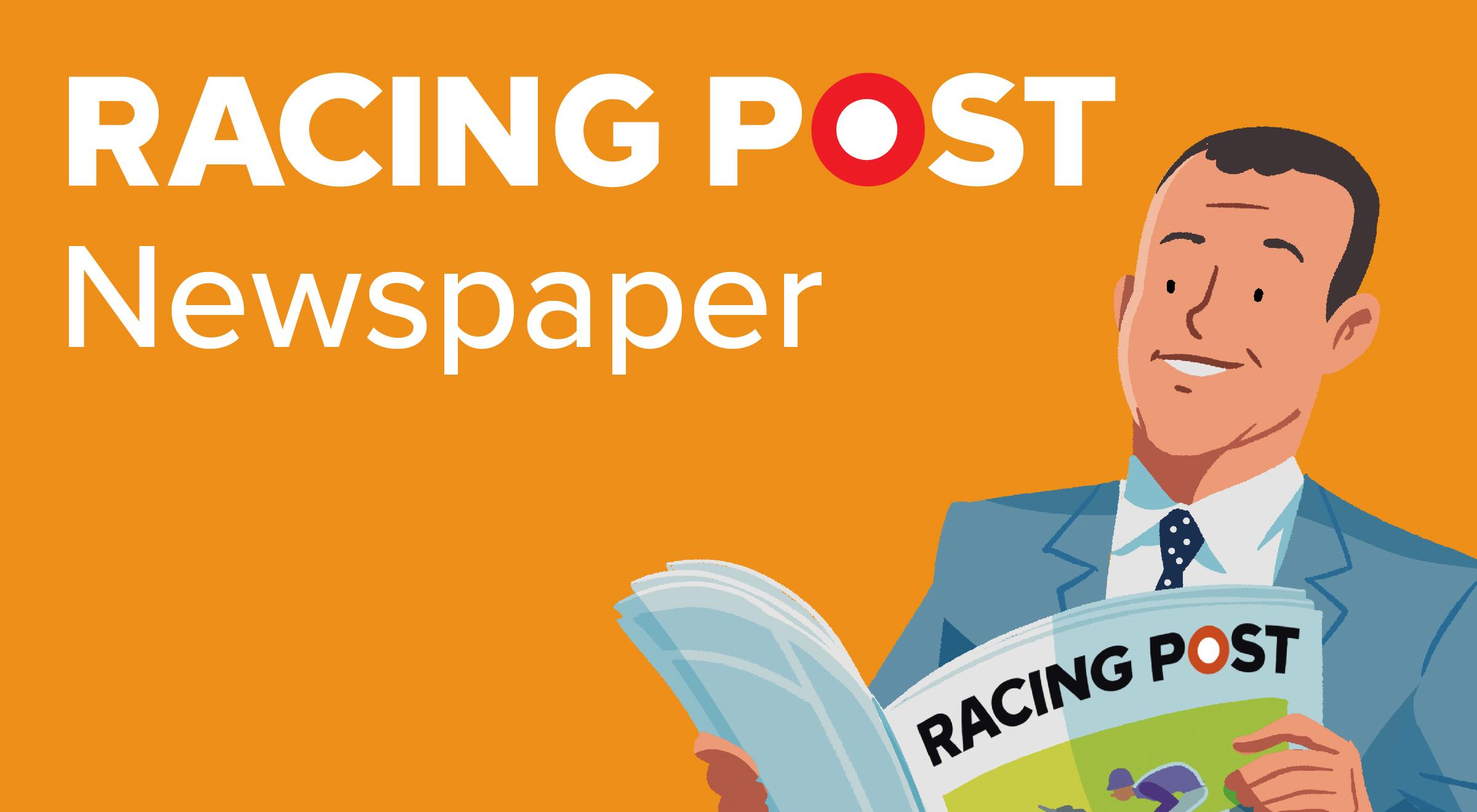 racing post app uk