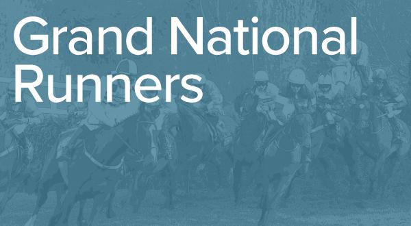 grand national runners - photo #14