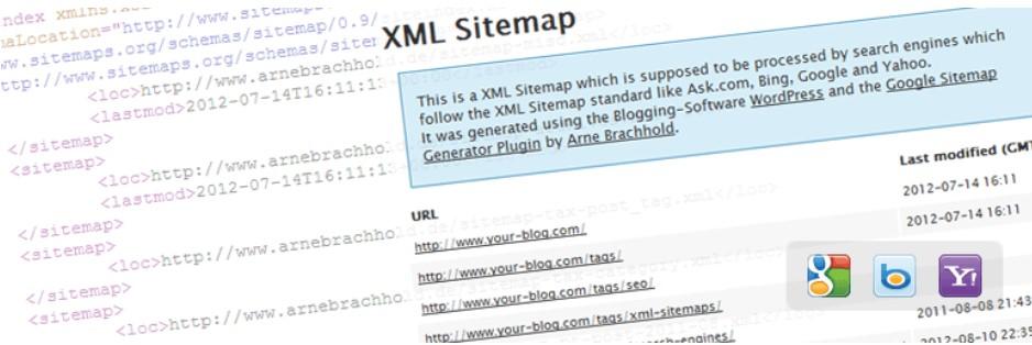 Google-XML-Sitemaps-WordPress-Plugins-List