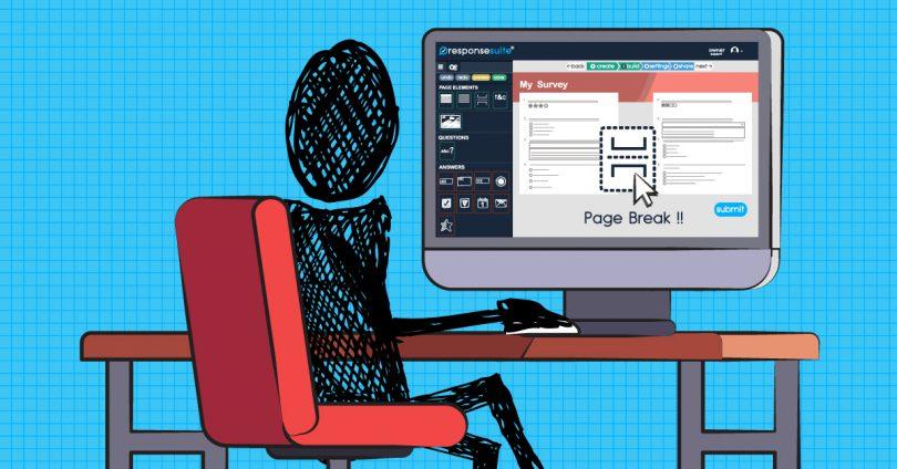 ResponseSuite Page Breaks