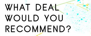 WHAT-DEAL-WOULD-YOU-RECOMMEND-FOR-MARKETING-WORK
