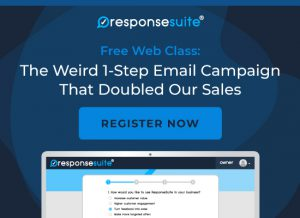 Email Marketing Free Webinar