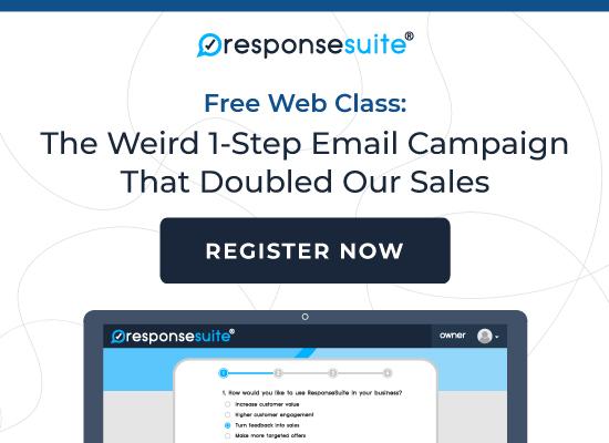Email Marketing Free Webinar