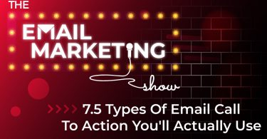 Email Call To Action