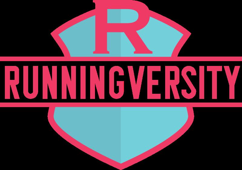 Runningversity Access all Areas