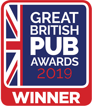 Great British Pub Award 2019