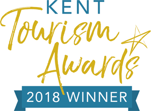 Kent Tourism Awards 2018
