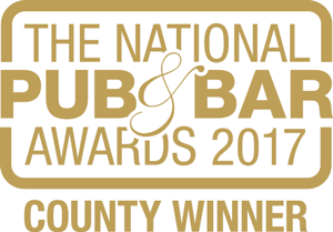 National Pub & Bar Awards 2017