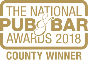 National Pub & Bar Awards 2018