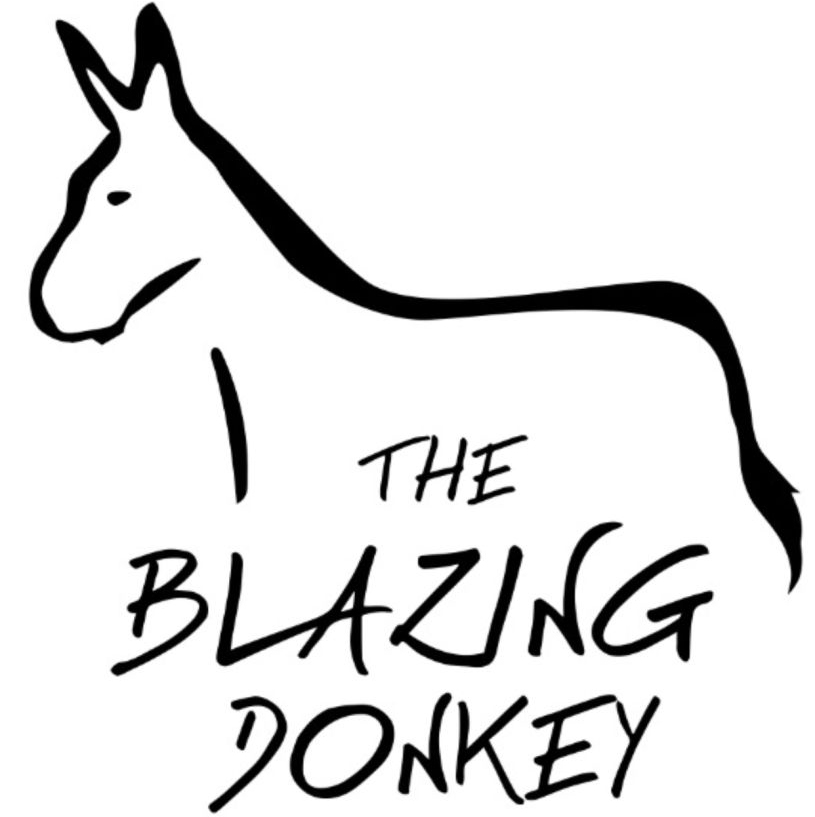 The Blazing Donkey Country House Hotel