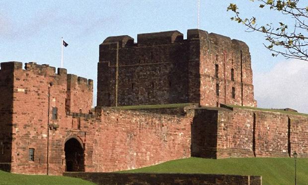 Carlisle study and organising meeting