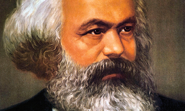 Karl Marx at 200: Why does he still matter?