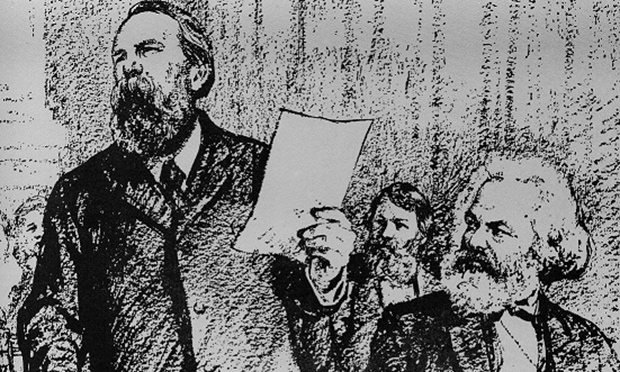 Friedrich Engels 200 years on | The Communists