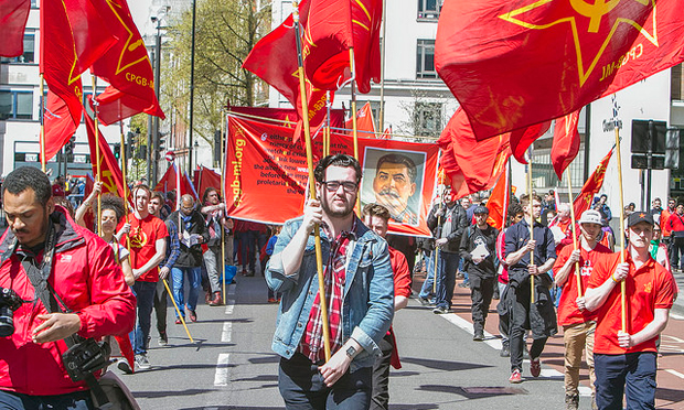 May Day: International Workers' Day